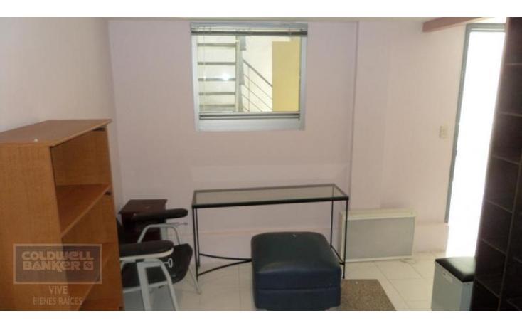 Foto de oficina en renta en  1, san pedro de los pinos, benito juárez, distrito federal, 1816999 No. 08