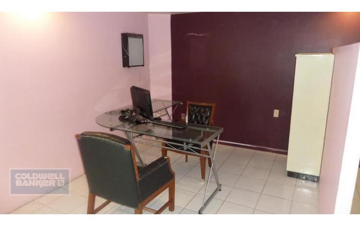 Foto de oficina en renta en  1, san pedro de los pinos, benito juárez, distrito federal, 1817013 No. 11