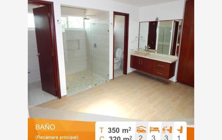 Foto de casa en venta en  1, san pedro, puebla, puebla, 1308869 No. 15