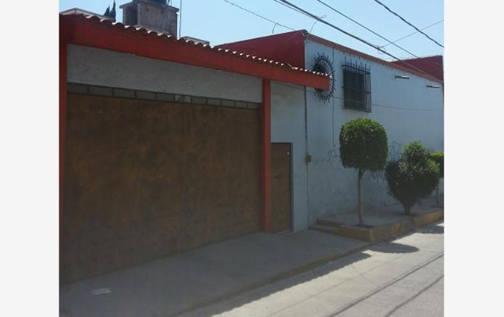 Foto de casa en venta en  1, san pedro, puebla, puebla, 1423179 No. 01