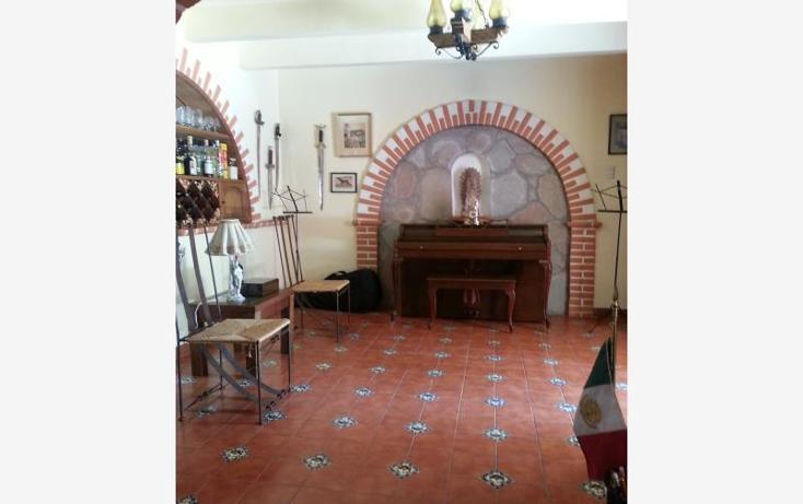 Foto de casa en venta en  1, san pedro, puebla, puebla, 1423179 No. 04