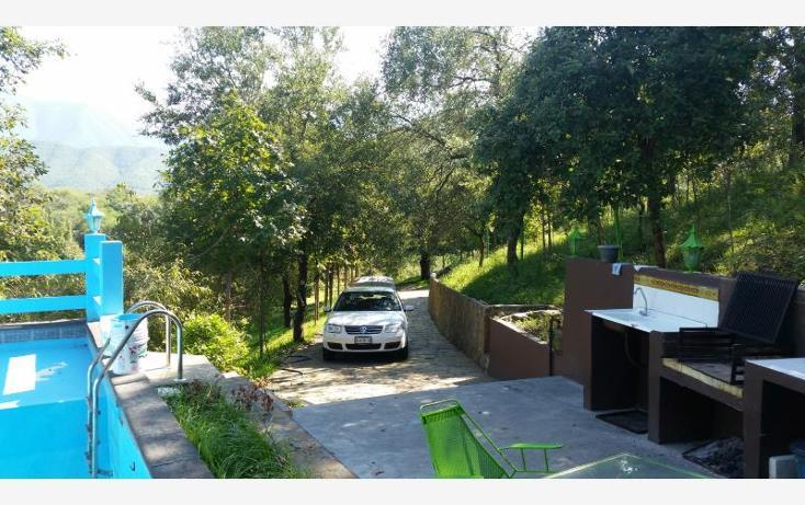 Foto de rancho en venta en  1, san pedro, santiago, nuevo león, 1379773 No. 02