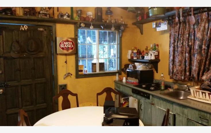 Foto de rancho en venta en  1, san pedro, santiago, nuevo león, 1379773 No. 04