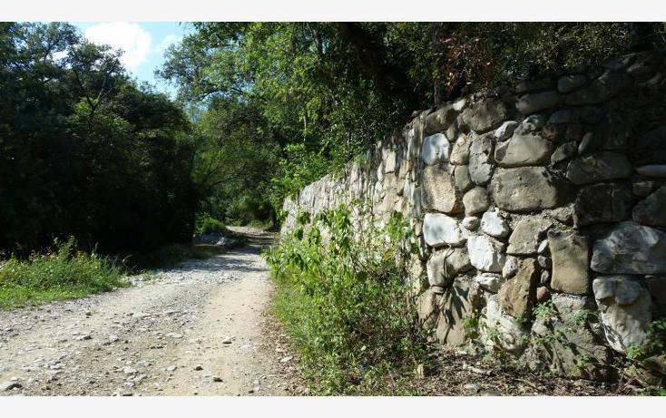 Foto de rancho en venta en  1, san pedro, santiago, nuevo león, 1379773 No. 05