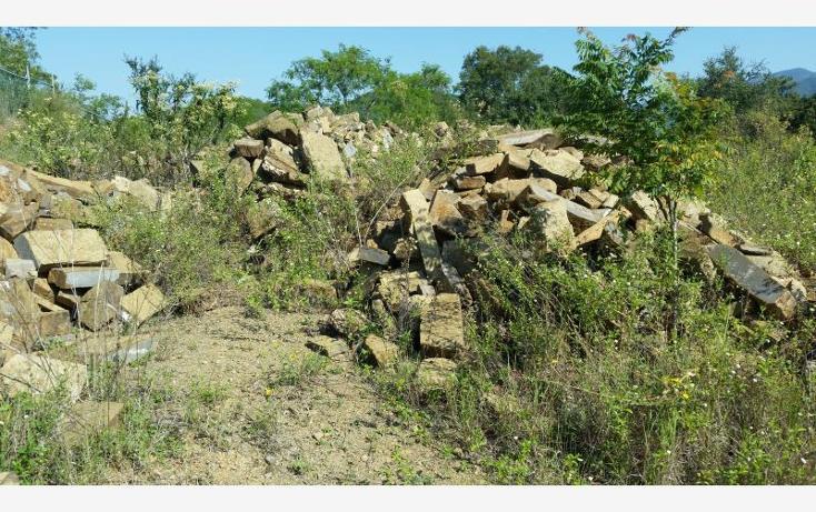 Foto de rancho en venta en  1, san pedro, santiago, nuevo león, 1379773 No. 09