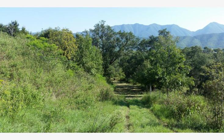 Foto de rancho en venta en  1, san pedro, santiago, nuevo león, 1379773 No. 10