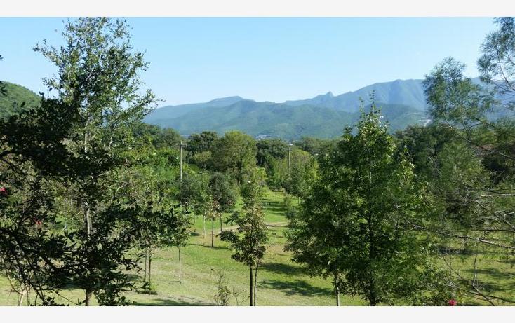 Foto de rancho en venta en  1, san pedro, santiago, nuevo león, 1379773 No. 11