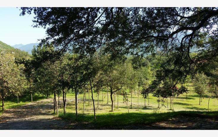 Foto de rancho en venta en  1, san pedro, santiago, nuevo león, 1379773 No. 12