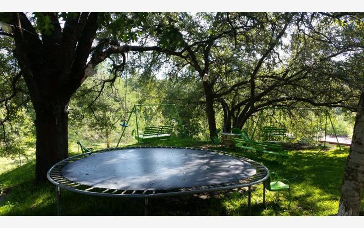 Foto de rancho en venta en  1, san pedro, santiago, nuevo león, 1379773 No. 13