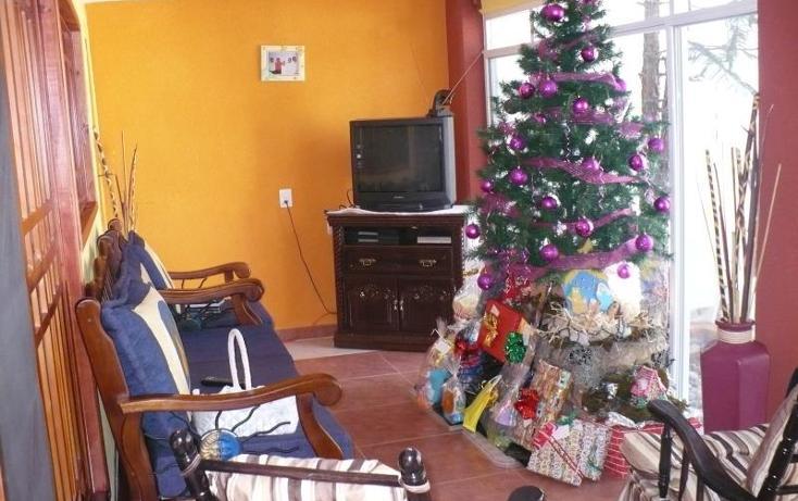 Foto de casa en venta en  1, san pedro tenango, apaseo el grande, guanajuato, 970071 No. 03