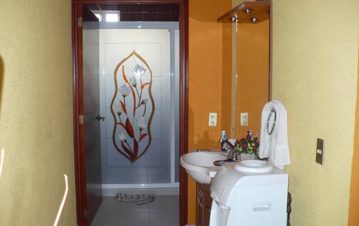Foto de casa en venta en  1, san pedro tenango, apaseo el grande, guanajuato, 970071 No. 09