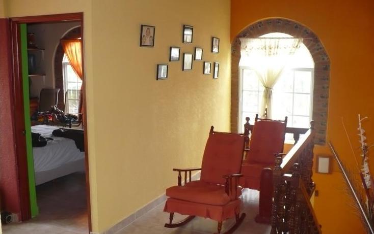 Foto de casa en venta en  1, san pedro tenango, apaseo el grande, guanajuato, 970071 No. 10
