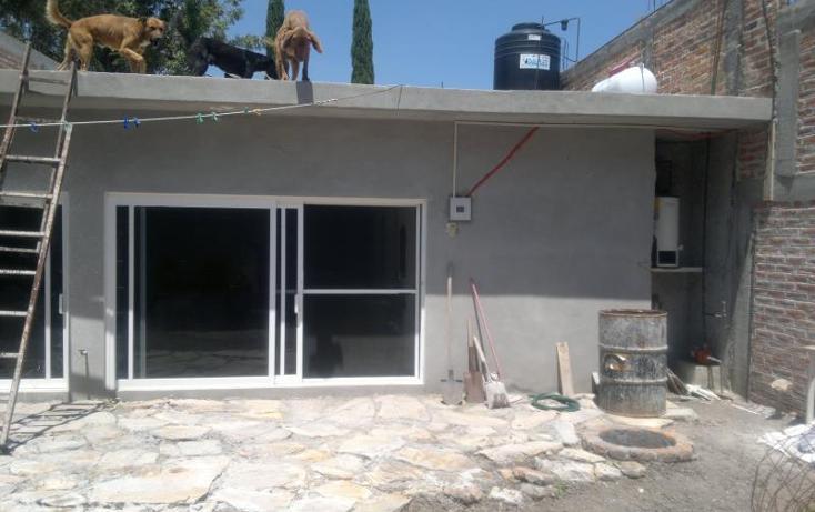 Foto de casa en venta en  1, san pedro tenango, apaseo el grande, guanajuato, 970113 No. 03
