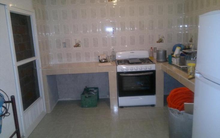 Foto de casa en venta en  1, san pedro tenango, apaseo el grande, guanajuato, 970113 No. 08