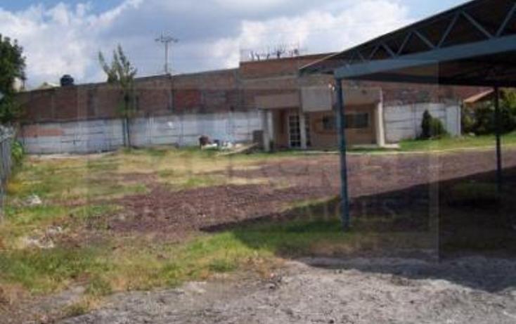 Foto de terreno comercial en renta en  1, san rafael, morelia, michoacán de ocampo, 219006 No. 04