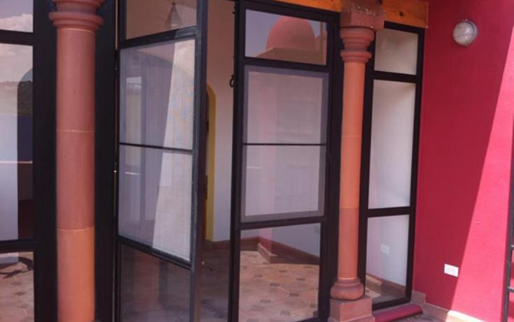 Foto de casa en venta en  1, san rafael, san miguel de allende, guanajuato, 699185 No. 01
