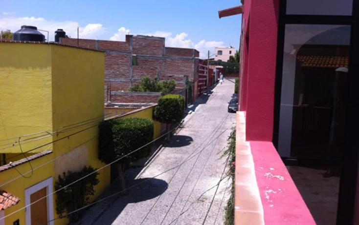 Foto de casa en venta en  1, san rafael, san miguel de allende, guanajuato, 699185 No. 02