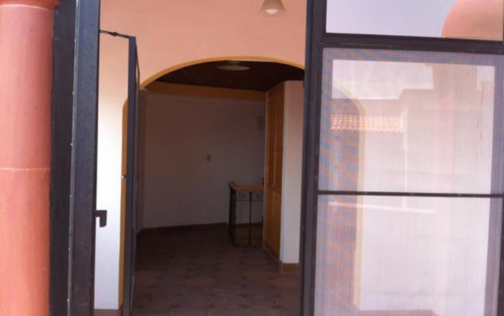 Foto de casa en venta en  1, san rafael, san miguel de allende, guanajuato, 699185 No. 04