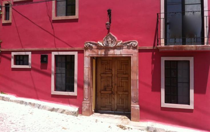 Foto de casa en venta en  1, san rafael, san miguel de allende, guanajuato, 699185 No. 08