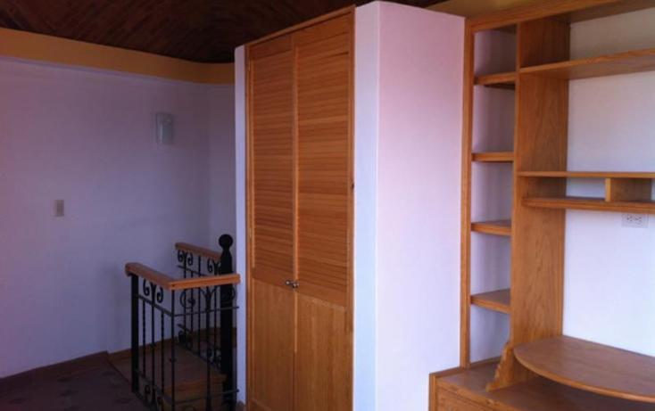 Foto de casa en venta en  1, san rafael, san miguel de allende, guanajuato, 699185 No. 09