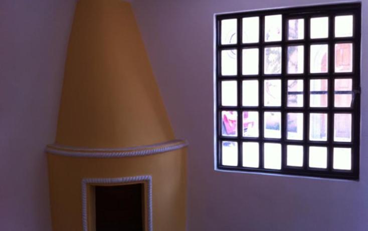 Foto de casa en venta en  1, san rafael, san miguel de allende, guanajuato, 699185 No. 10