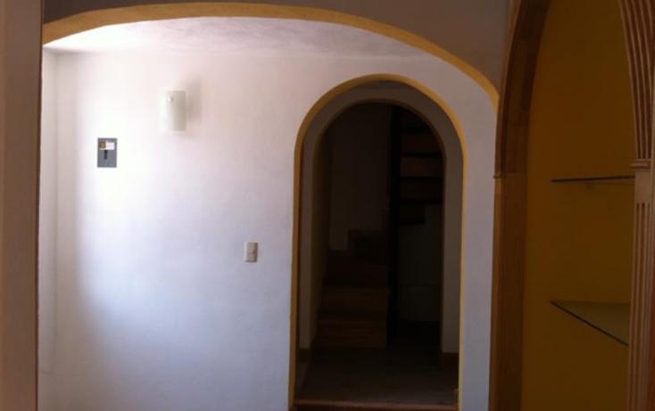 Foto de casa en venta en  1, san rafael, san miguel de allende, guanajuato, 699185 No. 11