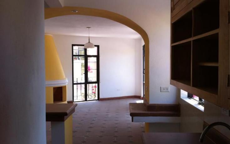 Foto de casa en venta en  1, san rafael, san miguel de allende, guanajuato, 699185 No. 14