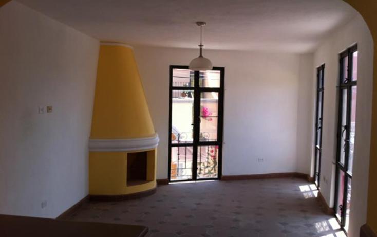 Foto de casa en venta en  1, san rafael, san miguel de allende, guanajuato, 699185 No. 15