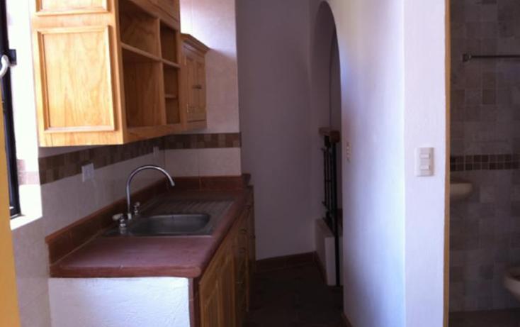 Foto de casa en venta en  1, san rafael, san miguel de allende, guanajuato, 699185 No. 17