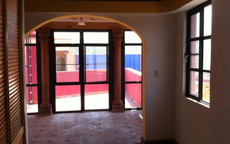 Foto de casa en venta en  1, san rafael, san miguel de allende, guanajuato, 699185 No. 18