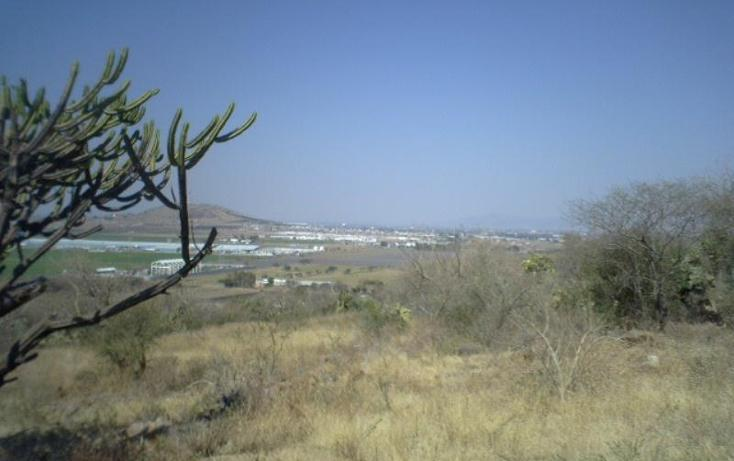 Foto de terreno habitacional en venta en rancho ex hacienda de san rafael de uruétaro 1, san rafael uruetaro, salamanca, guanajuato, 390279 No. 09