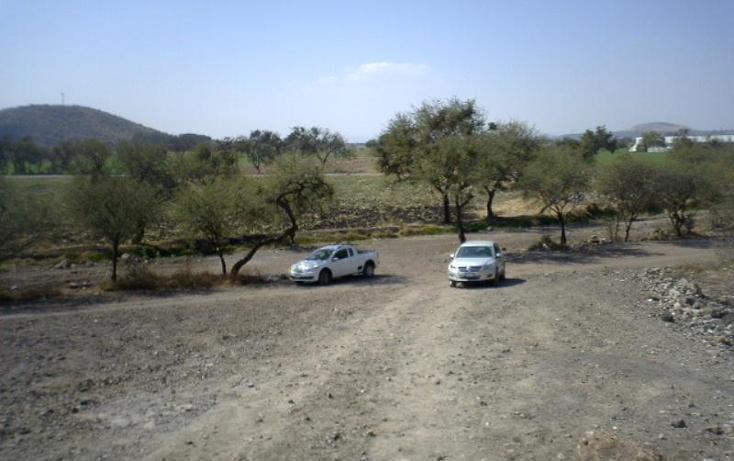 Foto de terreno habitacional en venta en  1, san rafael uruetaro, salamanca, guanajuato, 390279 No. 10