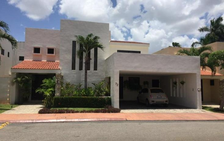 Foto de casa en venta en calle 30 1, san ramon norte, mérida, yucatán, 1993650 No. 01
