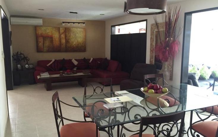 Foto de casa en venta en  1, san ramon norte, mérida, yucatán, 1993650 No. 03