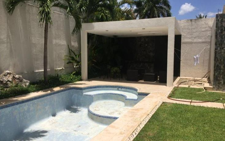 Foto de casa en venta en  1, san ramon norte, mérida, yucatán, 1993650 No. 11