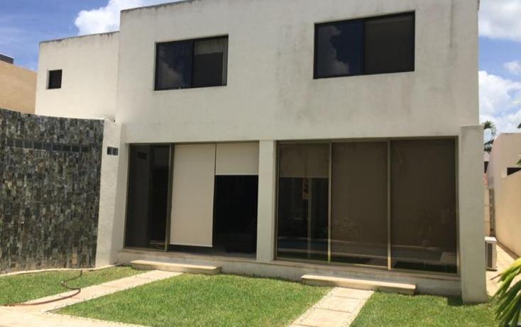 Foto de casa en venta en  1, san ramon norte, mérida, yucatán, 1993650 No. 12