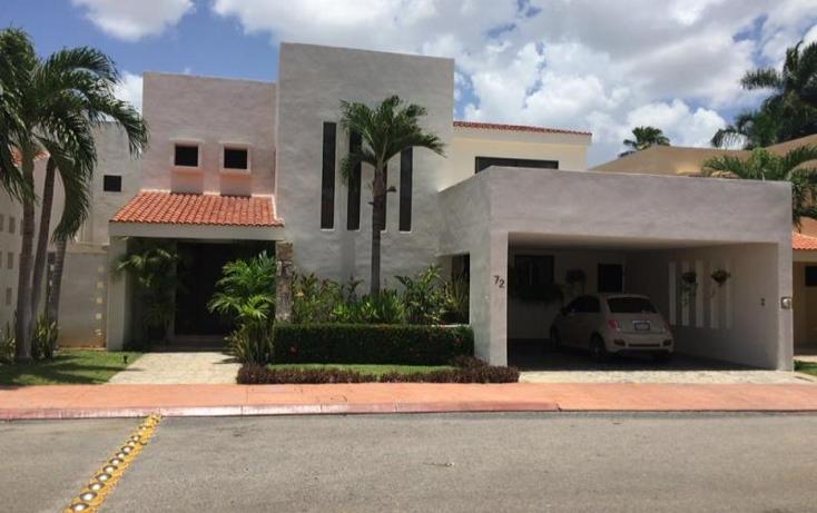 Foto de casa en venta en  1, san ramon norte, mérida, yucatán, 1993650 No. 13
