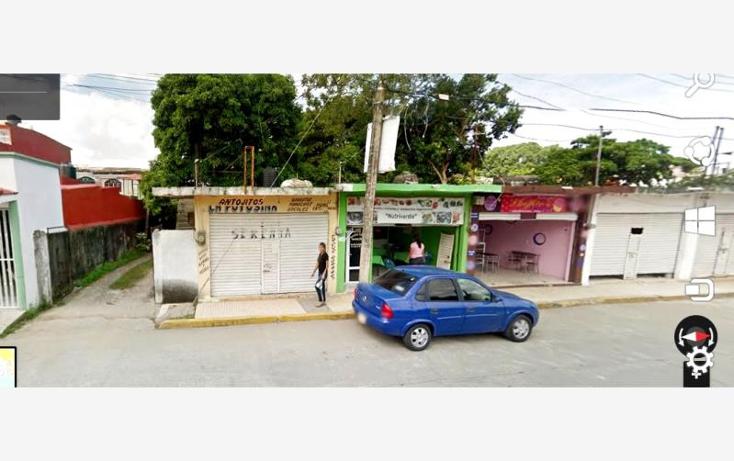 Foto de local en venta en  1, santa amalia, comalcalco, tabasco, 625455 No. 03
