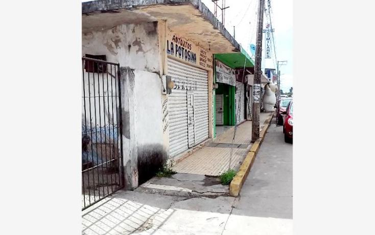 Foto de local en venta en  1, santa amalia, comalcalco, tabasco, 625455 No. 04