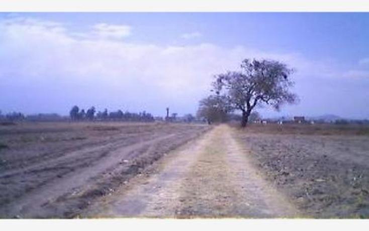 Foto de terreno habitacional en venta en  1, santa ana xalmimilulco, huejotzingo, puebla, 768333 No. 01