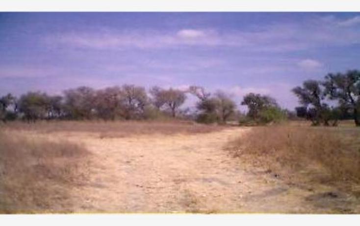 Foto de terreno habitacional en venta en  1, santa ana xalmimilulco, huejotzingo, puebla, 768333 No. 02