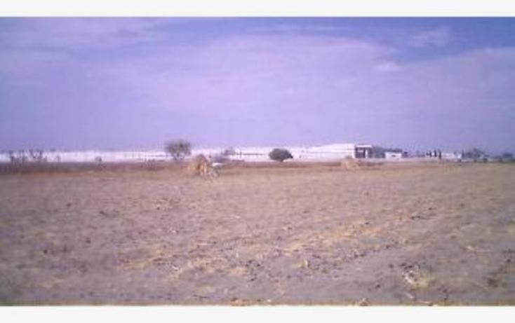 Foto de terreno habitacional en venta en  1, santa ana xalmimilulco, huejotzingo, puebla, 768333 No. 03
