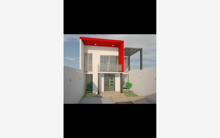 Foto de casa en venta en 24 de mayo esquina juarez 1, santa anita huiloac, apizaco, tlaxcala, 1688852 No. 01