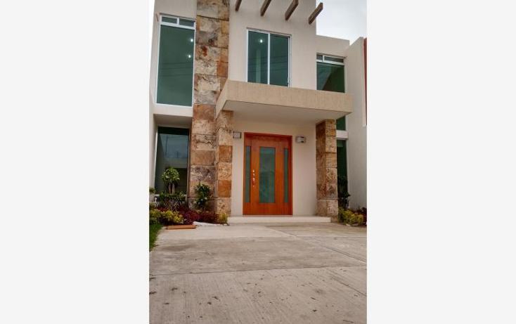 Foto de casa en venta en  1, santa anita huiloac, apizaco, tlaxcala, 1688852 No. 01