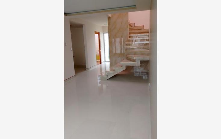 Foto de casa en venta en  1, santa anita huiloac, apizaco, tlaxcala, 1688852 No. 05