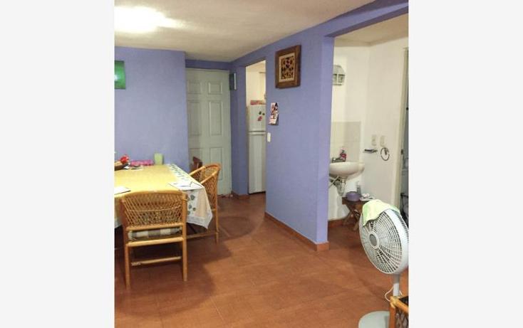 Foto de departamento en venta en  1, santa catarina, azcapotzalco, distrito federal, 2697196 No. 04