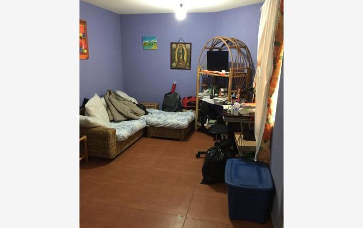 Foto de departamento en venta en  1, santa catarina, azcapotzalco, distrito federal, 2697196 No. 05