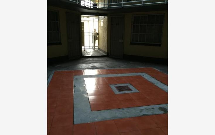 Foto de departamento en venta en  1, santa catarina, azcapotzalco, distrito federal, 2697196 No. 11