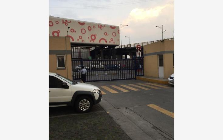 Foto de departamento en venta en  1, santa catarina, azcapotzalco, distrito federal, 2697196 No. 15