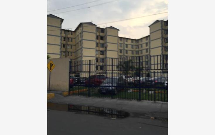 Foto de departamento en venta en  1, santa catarina, azcapotzalco, distrito federal, 2697196 No. 16